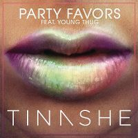 Cover Tinashe feat. Young Thug - Party Favors