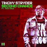 Cover Tinchy Stryder feat. Taio Cruz - Second Chance