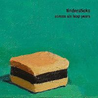 Cover Tindersticks - Across Six Leap Years