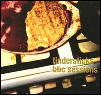 Cover Tindersticks - BBC Sessions