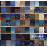 Cover Tindersticks - The Something Rain