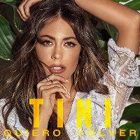 Cover Tini - Quiero volver