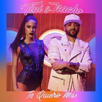 Cover Tini y Nacho - Te quiero más