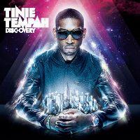 Cover Tinie Tempah - Disc-Overy