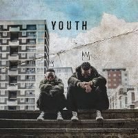 Cover Tinie Tempah - Youth