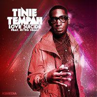 Cover Tinie Tempah feat. Ester Dean - Love Suicide