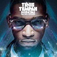 Cover Tinie Tempah feat. Kelly Rowland - Invincible