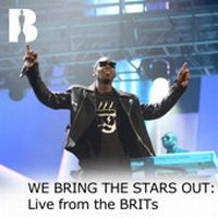 Cover Tinie Tempah feat. Labrinth - We Bring The Stars Out