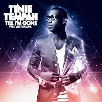 Cover Tinie Tempah feat. Wiz Khalifa - Till I'm Gone