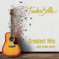 Cover TinkaBelle - Greatest Hits ...And Some More