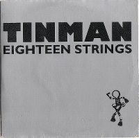 Cover Tinman - Eighteen Strings