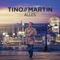 Cover Tino Martin - Alles
