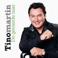 Cover Tino Martin - De gevierde man