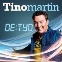 Cover Tino Martin - De tijd
