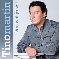 Cover Tino Martin - Doe wat je wil