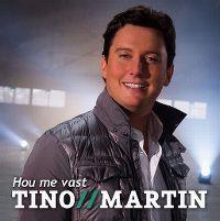 Cover Tino Martin - Hou me vast