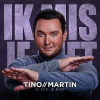 Cover Tino Martin - Ik mis je niet