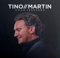 Cover Tino Martin - Voor iedereen