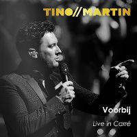 Cover Tino Martin - Voorbij (Live in Carré)