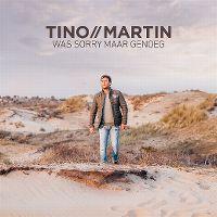 Cover Tino Martin - Was sorry maar genoeg