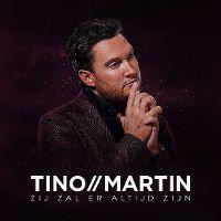 Cover Tino Martin - Zij zal er altijd zijn