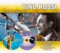 Cover Tino Rossi - 48 titres originaux