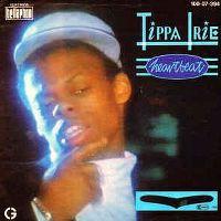 Cover Tippa Irie - Heartbeat