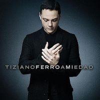 Cover Tiziano Ferro - A mi edad