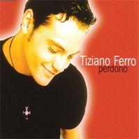 Cover Tiziano Ferro - Perdono