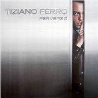 Cover Tiziano Ferro - Perverso