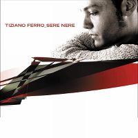 Cover Tiziano Ferro - Sere nere