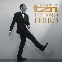 Cover Tiziano Ferro - TZN - The Best Of Tiziano Ferro