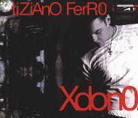 Cover Tiziano Ferro - Xdono
