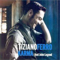 Cover Tiziano Ferro feat. John Legend - Karma