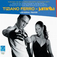 Cover Tiziano Ferro & Jamelia - Universal Prayer