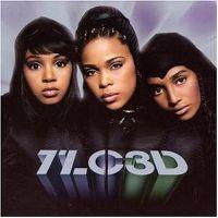 Cover TLC - 3D