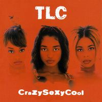 Cover TLC - CrazySexyCool