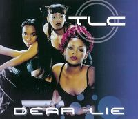 Cover TLC - Dear Lie