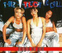 Cover TLC - Diggin' On You