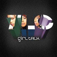 Cover TLC - Girl Talk