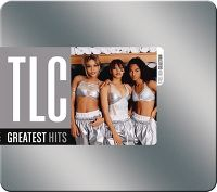 Cover TLC - Greatest Hits - Steel Box Collection