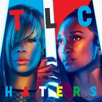Cover TLC - Haters