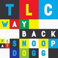 Cover TLC feat. Snoop Dogg - Way Back
