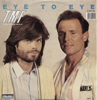 "Cover TMF feat. Joe ""Bean"" Esposito - Eye To Eye"