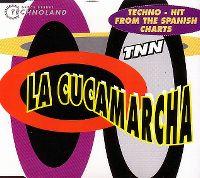 Cover TNN - La cucamarcha