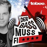 Cover Tobee - Der Bass muss fi****