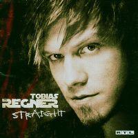 Cover Tobias Regner - Straight