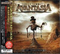 Cover Tobias Sammet's Avantasia - The Scarecrow