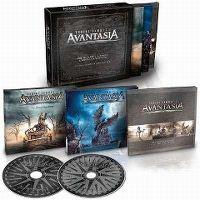 Cover Tobias Sammet's Avantasia - The Wicked Symphony / Angel Of Babylon