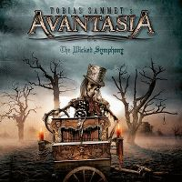 Cover Tobias Sammet's Avantasia - The Wicked Symphony